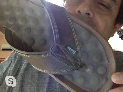 Programa 38: Zapatos